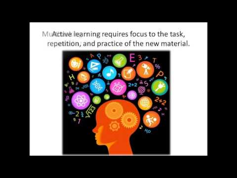 Learner Centered Teaching Methods An Overview Youtube