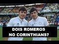 IRMÃO De ROMERO Vai Reforçar O Corinthians? Saiba Informações!