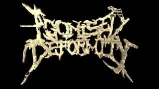 Agonised Deformity - Neurorapist (Rough Mix 2012)