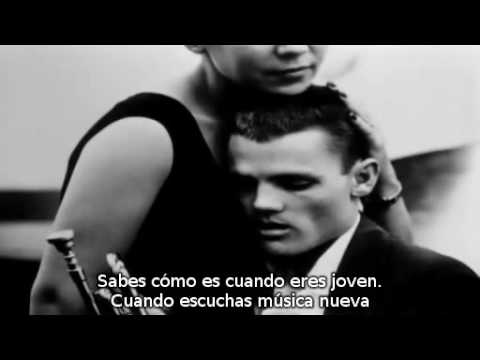 Let's Get Lost (Chet Baker Documental) subtitulado - YouTube
