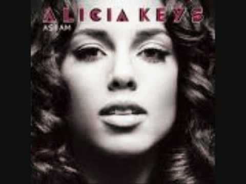 Alicia Keys - No One (Audio)
