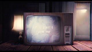 Anson Seabra - Love Me (Official Lyric Video)