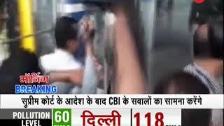 Morning Breaking: CBI to question Rajeev Kumar in chit fund scam