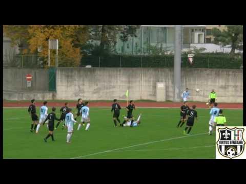 Juniores Nazionali 2016/2017, Virtus Bergamo 1909-Legnago 4-0, 6° giornata d'andata