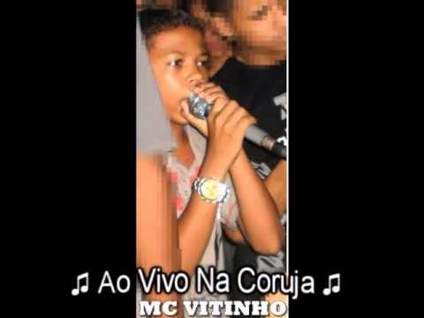 Mc Vitinho - Bala na piranha da Dilma sapatão ♫ [ COMPLEXO DA CORUJA ] 2011