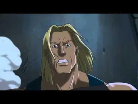 Новые мстители мультфильм 2006 смотреть
