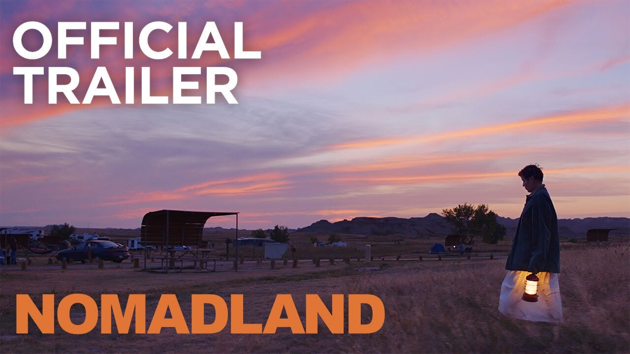 Download NOMADLAND | Official Trailer | Searchlight Pictures