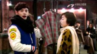 [Dream High] - Jason\\Pil Suk - [Down] Mv