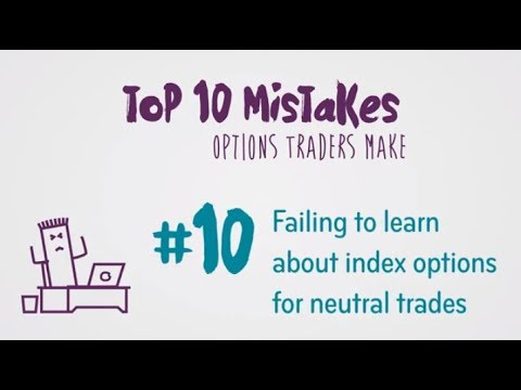Top 10 Option Trading Mistakes: Watch How to Trade Smarter Now   Ally