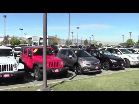 Used Cars Loveland Longmont Fort Collins Denver Cheyenne