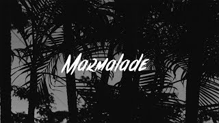 Macklemore - Marmalade feat. Lil Yachty