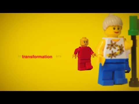 Lego Serious Play (LSP) Methodology