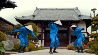 Dancing Strawhats !