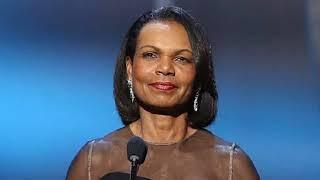 Condoleezza Rice Has A Important Message For The Liberals