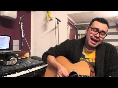 If I knew (Cover) - Bruno Mars