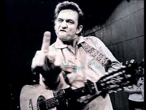 "Johnny Cash ""Kate"""