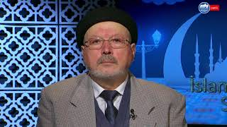 Vadedilen Mesih ve Mehdi Mirza Gulam Ahmed'in as dualarının kabulü