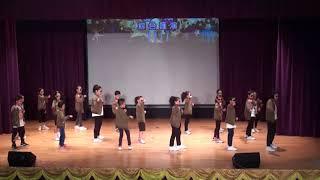 Publication Date: 2017-11-13 | Video Title: 2016 - 2017年度 才藝展繽紛 Hip-hop舞