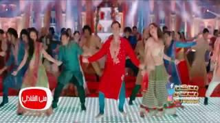 ياسمين صبري تحكي عن صعوبة الرقص الهندي
