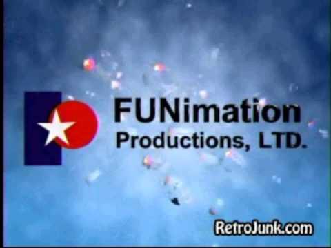 Funimation 2004 Youtube