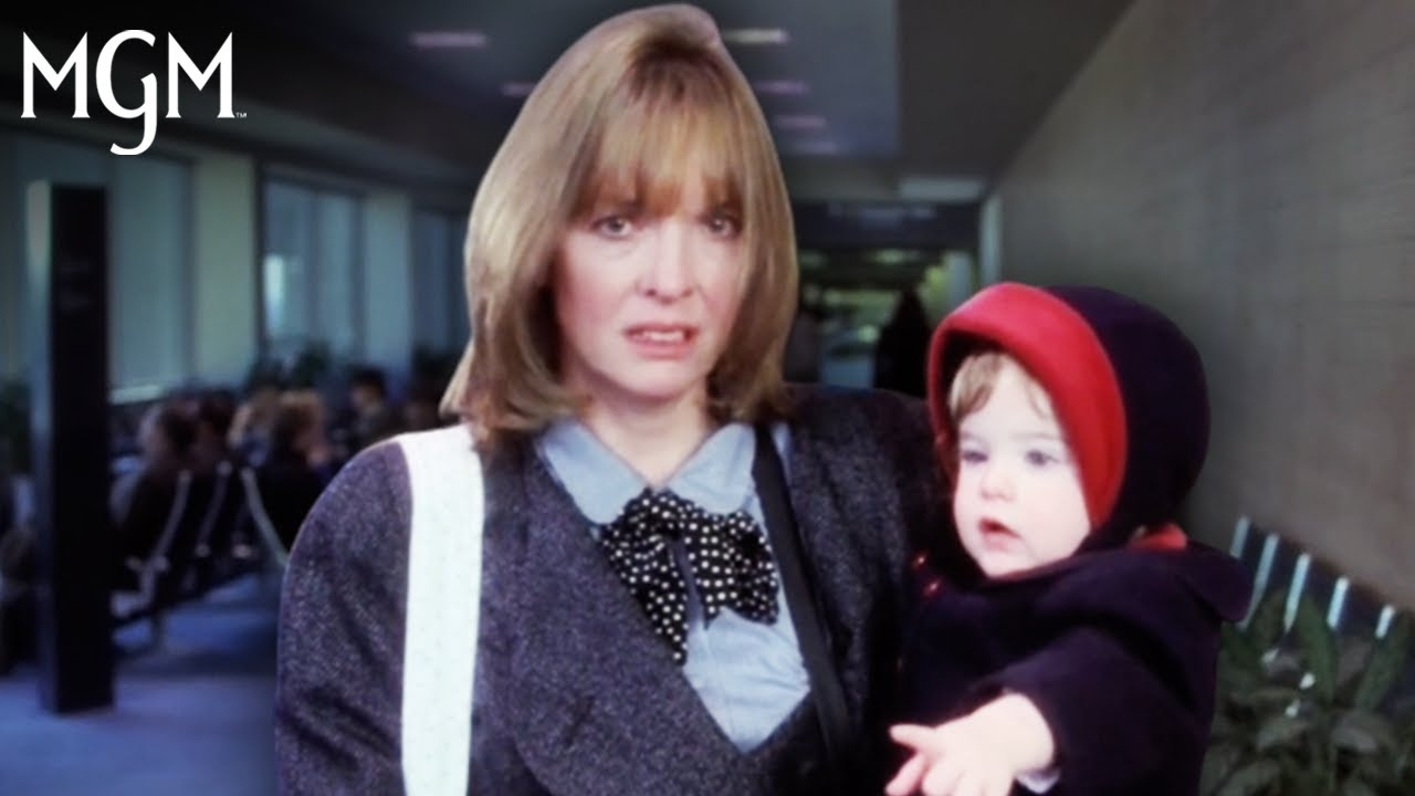 Download Baby Boom (1987)   J.C. Inherits a Baby   MGM Studios