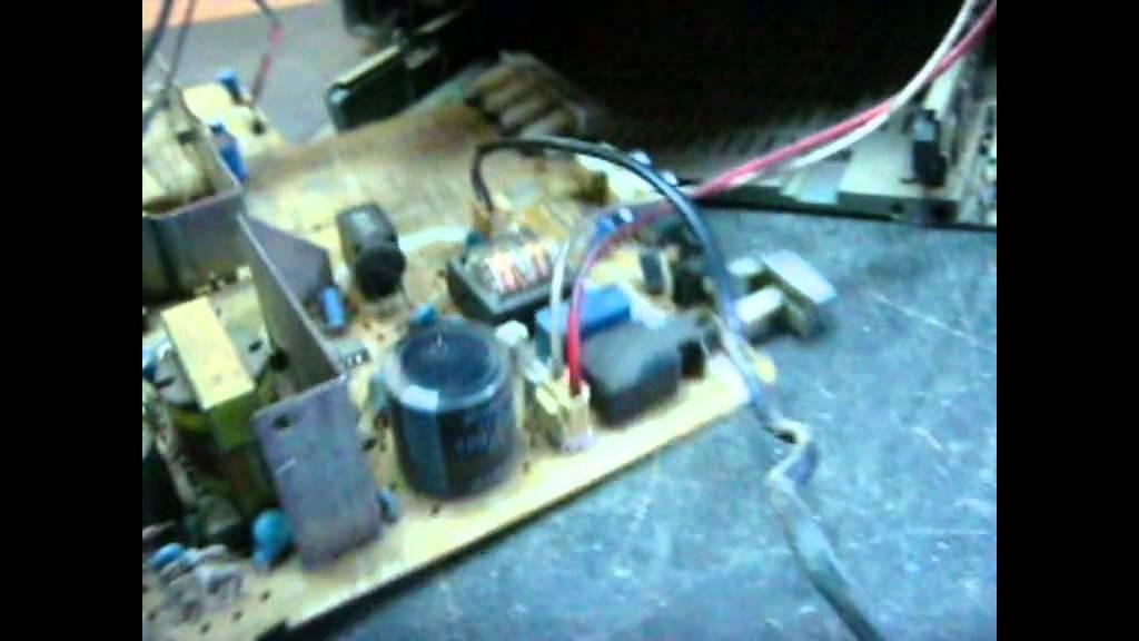 Reparacion De Tv Philips Chasis L03 1laa