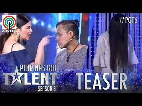 Pilipinas Got Talent Season 6 - January 13, 2018 Teaser