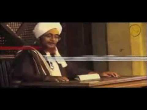 Habib Umar at al-Azhar University Travel Video