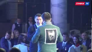 Тимур Батрутдинов — Гарику Харламову: Учи татарский!