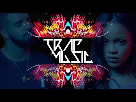 Rihanna - Work ft. Drake (R3hab Remix)