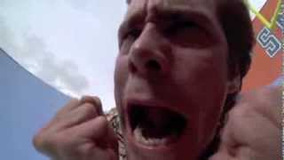 Ace Ventura: Pet Detective (1/10) Best Movie Quote - Snowflake Tank Scene (1994)