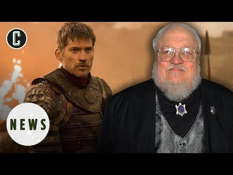 Game of Thrones Prequel Book Coming This Year, The Winds Of Winter Delayed Again
