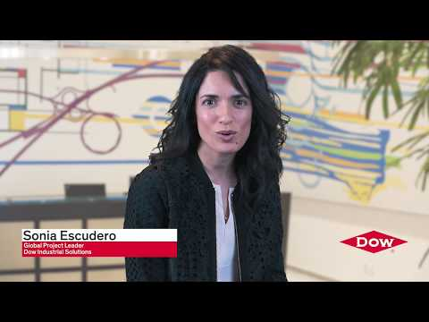 Sonia Escudero talks about continuous learning at Dow