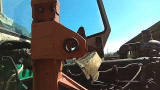 Юмз ремонт радіатора, обзор трактора ЮМЗ 6