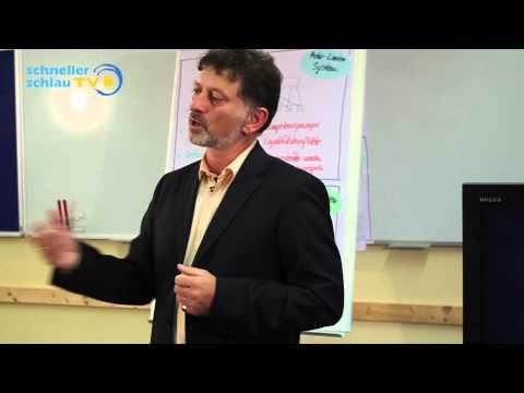Grundlagen - Organisationslehre für kaufmann, Fachwirt, Betriebswirt