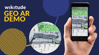 Geo location Augmented Reality