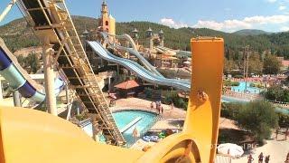 Aqua Fantasy Aquapark Hotel & Spa   Turkey Izmir