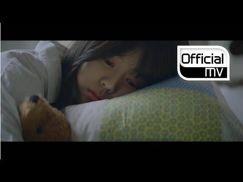 [MV] MelodyDay(멜로디데이) _ Anxious(겁나) (Feat. Mad Clown(매드클라운))