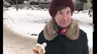 Бабушка НЕПОНЯТКА _ СМЕШНЫЕ ВИДЕО 2013.mp4
