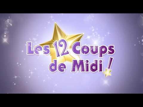 LES 12 COUPS DE MIDI QUOTIDIENNE TF1 12H05 MagicDice YouTube
