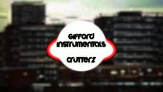 Gifford - Crutterz (Instrumental)