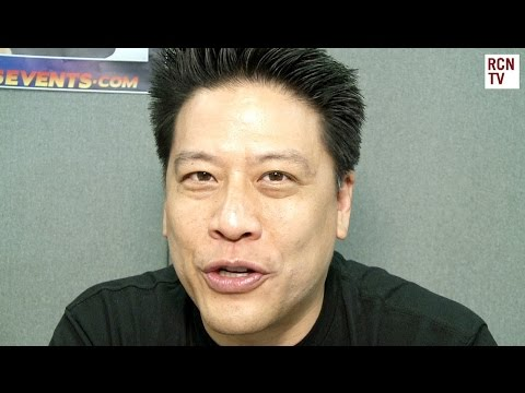 Garrett Wang Interview - Disappointing Star Trek  Sequel