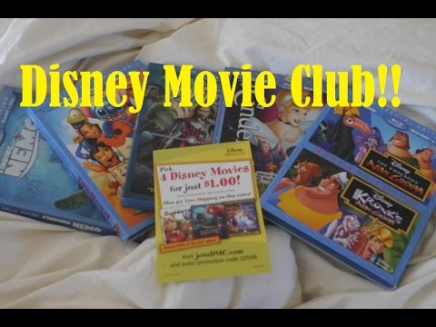 Amazing deals and exclusive discounts on incredible movies: Access to the largest Disney library of movies all in one place: Specially selected movies delivered right to your door each month.