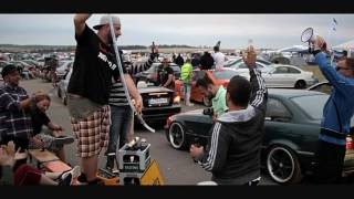 BMW Syndikat Asphaltfieber v12 Aftermovie 2016 HD