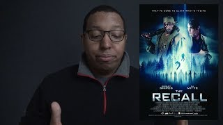 The Recall - ChetChat Movie Review