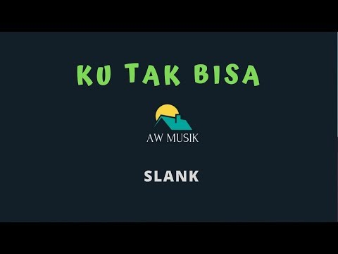Tutorial Cara Main Melodi / Lead  Gitar Slank Ku Tak Bisa (Bedah Chord, Scale, Notasi, Teknik).