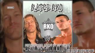 "WWE: Rated Rko Theme ""Metalingus-Burn In My Light"" Download"