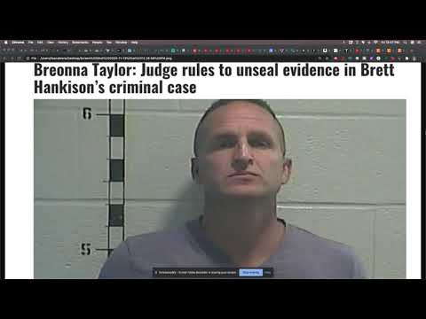 Judge Rejects Daniel Cameron's Request To Seal The Breonna Taylor Case