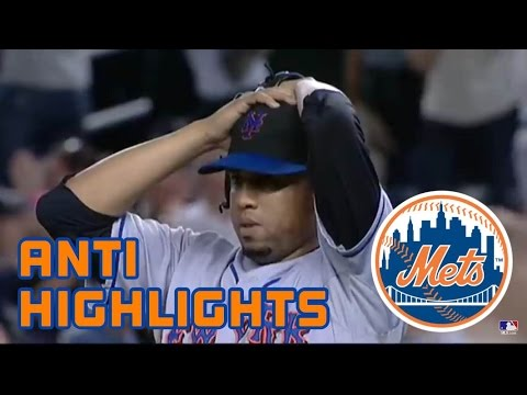 New York Mets | Anti-Highlight Reel