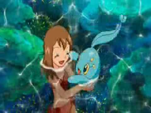 Pokemon Ranger And The Temple Of The Sea The Chase Clip 2 Youtube